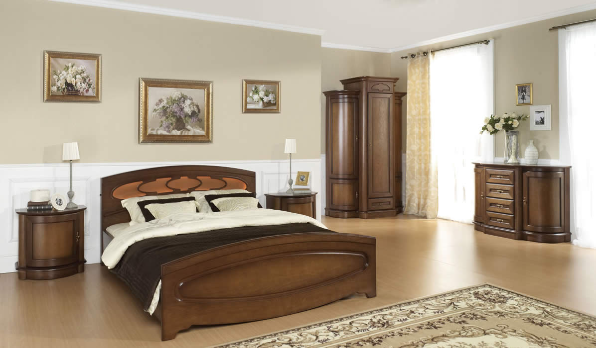 Afrodyta sypialnia salon meblowy vega meble - Italienische schlafzimmer katalog ...