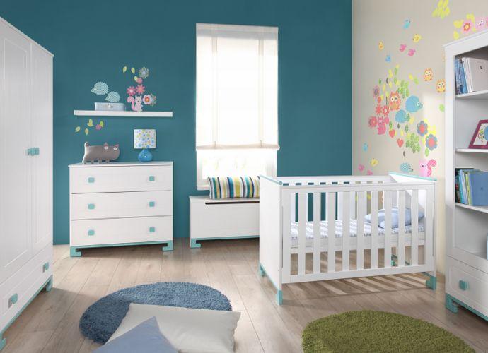 Kolekcja toto salon meblowy vega meble - Babyzimmer komplett junge ...