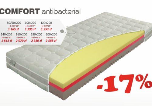 comfort antibacterial_cena