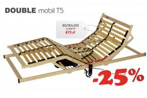 double mobil t5_cena